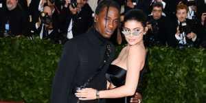Kylie Jenner Beli Rumah Baru Seharga 200 Miliar Rupiah