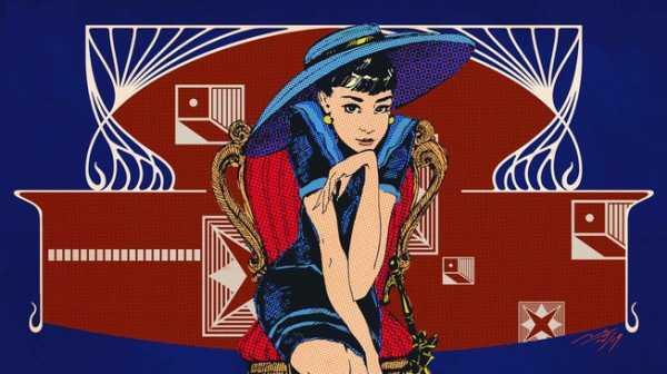 Sejarah Hidup Audrey Hepburn: Melawan Nazi Sebelum Jadi Artis