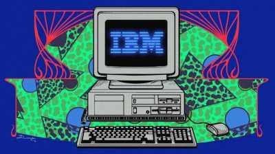 IBM: Si Biru yang Merevolusi Dunia Komputer