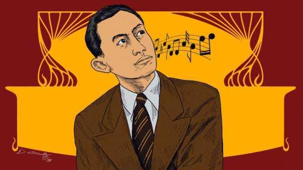 Lagu-Lagu Perjuangan Ismail Marzuki Menjaga Martabat Negeri