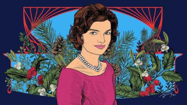 Dunia Buku Menyelamatkan Jackie Kennedy dari Duka berkepanjangan