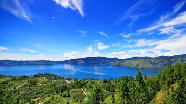 Mengapa Danau Toba Termasuk Destinasi Wisata Prioritas?