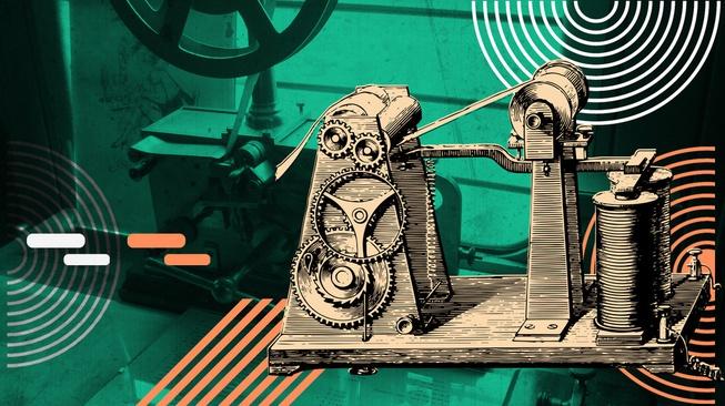 Bagaimana Telegraf Menghubungkan Hindia Belanda dengan Dunia?