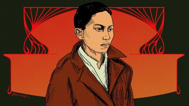 Jalan Sejarah Sutan Sjahrir Sebelum Jadi Pahlawan Nasional