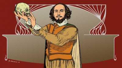 Betapa Misterius dan Mesumnya Wiliam Shakespeare