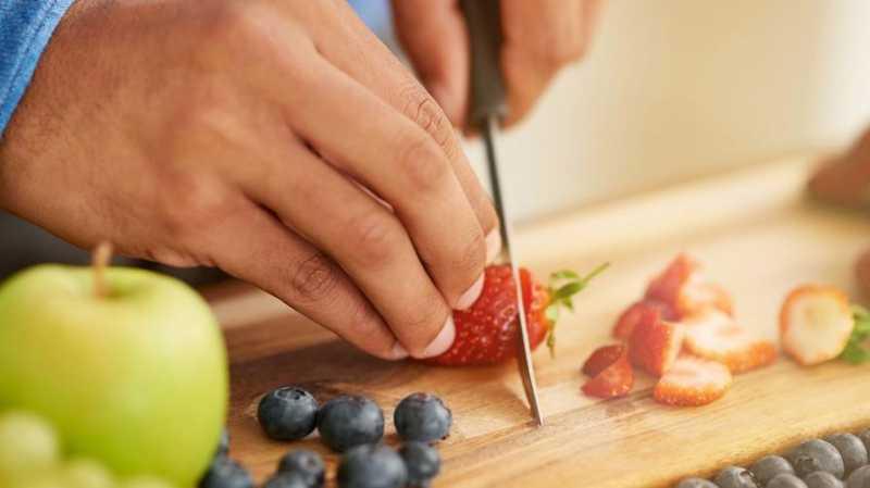 7 Makanan Sehat yang Sebenarnya Tidak Sehat