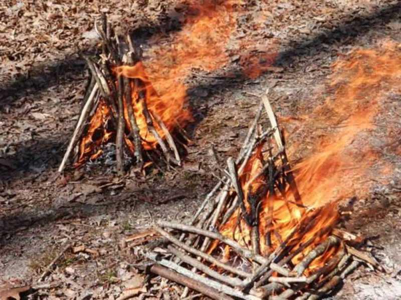 Stop Membakar Sampah di Pekarangan Rumah! Ini Bahayanya Bagi Kesehatan