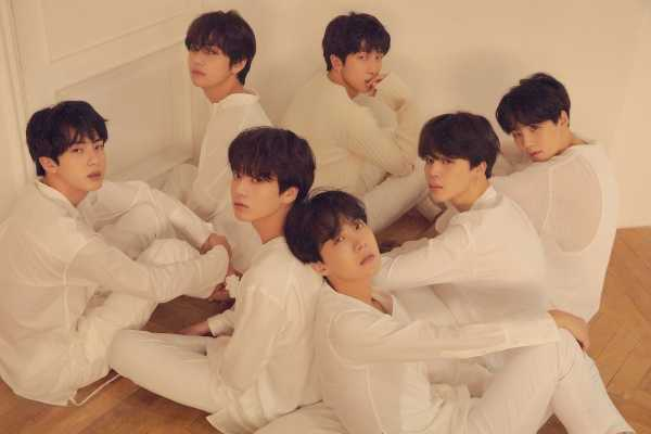 Belum 9 Hari Sejak Rilis, Video Fake Love BTS Raih 100 Juta Views