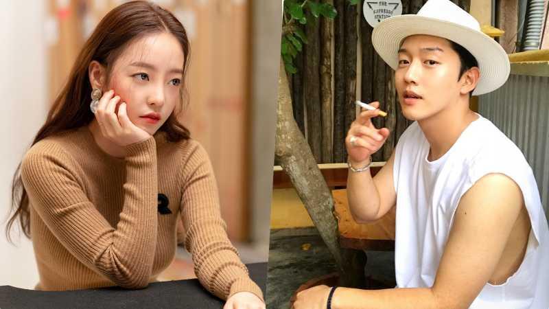 Goo Hara dan Choi Jong Bum Akan Didakwa Dengan Tuduhan Berbeda