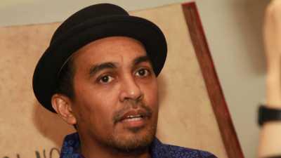 Glenn Fredly Akan Garap Drama Musikal Tahun Depan