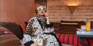 Hijab Blogger Ruba Zai, Wajah Baru Dolce & Gabbana