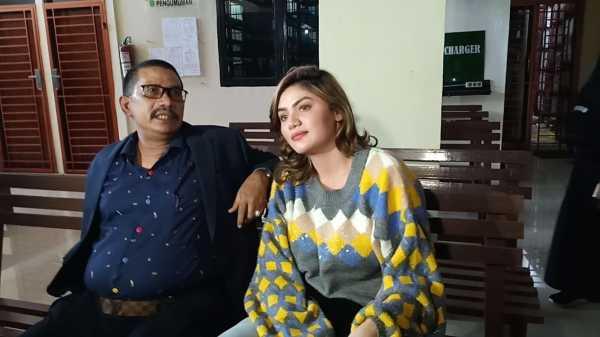 Kata Pengacara, Hilda Vitria Khan Tetap Tak Akui Pernikahan dengan Kriss Hatta