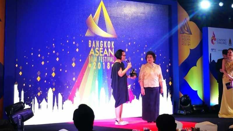 Film Sekala Niskala Raih Penghargaan di Bangkok ASEAN Film Festival
