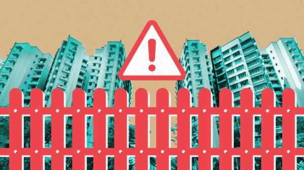 Bom Waktu Kasus Apartemen di Jakarta: HGB di Atas Tanah Negara