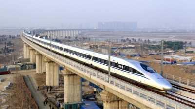 Wisatawan Indonesia Terperangkap di Kereta Cepat China