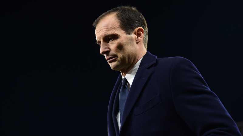 Selalu Perbarui Target Jadi Alasan Juventus Tampil Konsisten