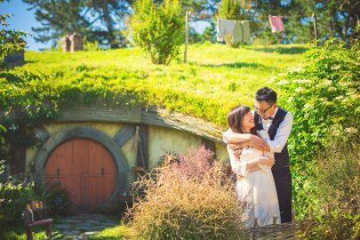 Di Sini 'Honeymoon' Punya Rasa Berbeda