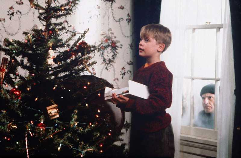 Film Home Alone Akan Dibuat Ulang, Macaulay Culkin Berharap Disney Memanggilnya