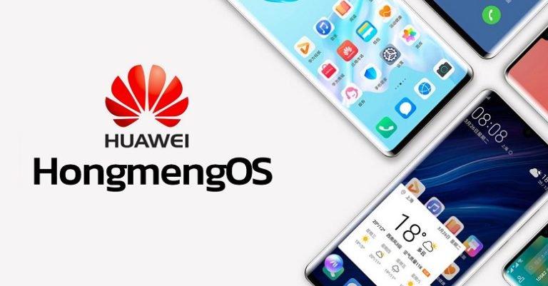 Huawei Perkenalkan HongMeng OS pada 9 Agustus?