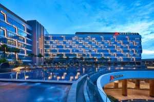 Hotel Marriott Diserang Hacker, Ratusan Juta Tamu Terancam
