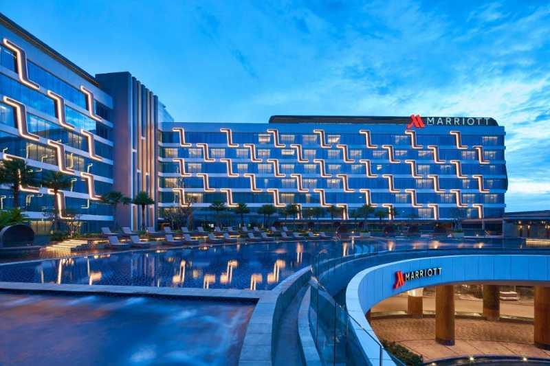 Duh! Hotel Marriott Diserang Hacker, Ratusan Juta Tamu Terancam