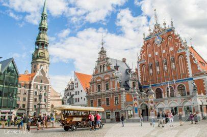 Pengen Liburan Dengan Bujet Seadanya, Cek Deretan 10 Kota Termurah di Eropa Ini