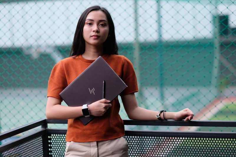 Review HP Envy x360 13: Laptop Langsing Berbasis AMD Ryzen Mobile untuk Pencipta Konten