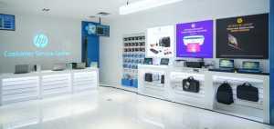 HP Indonesia Tingkatkan Layanan Purna Jual