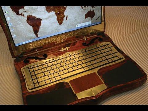 5 Laptop Termahal di Dunia