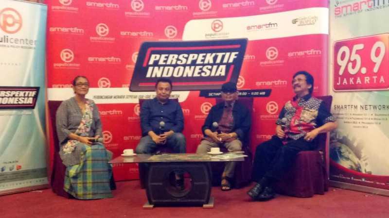 Kisah Pembuatan Film G30S/PKI dan Propaganda Soeharto