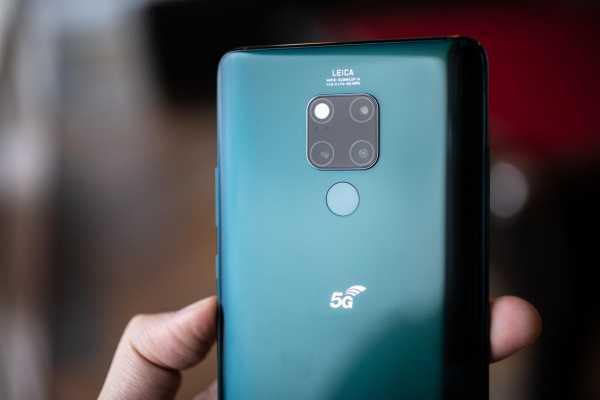 Harganya Rp 12 Jutaan, Huawei Mate 10 X (5G) Laku Keras