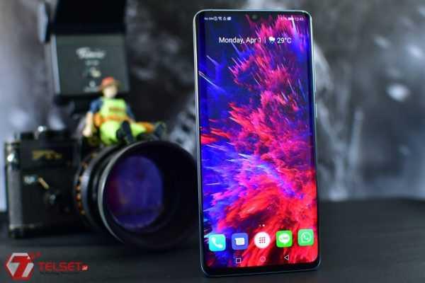 Sistem Operasi Huawei, HongMeng OS akan Meluncur Tahun Ini