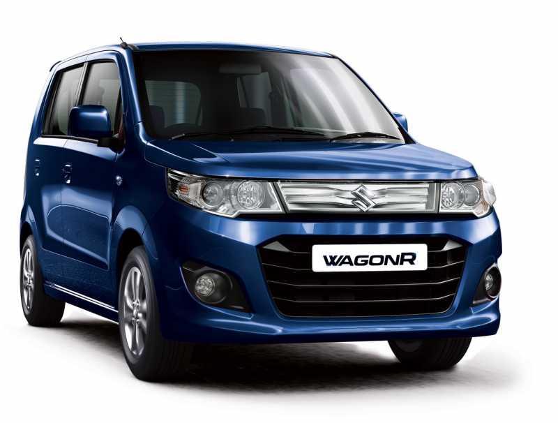 Rencana Suzuki India Luncurkan Wagon R Listrik