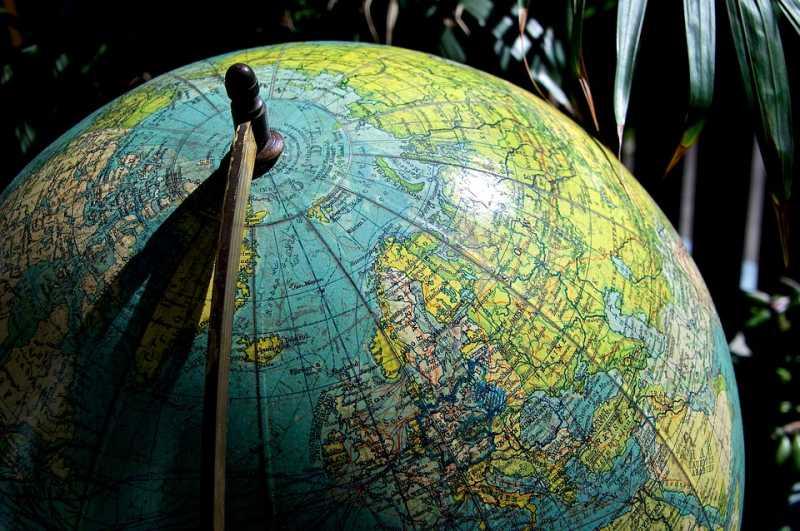 4 Tempat dengan Karakteristik Terekstrem di Dunia