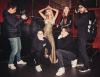 Dua Gaya Fashion Bertolak Belakang Ala Bintang Pop Hyorin