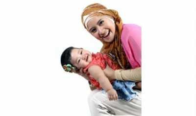 Tugas Pengasuhan Ibu Selalu Lebih Banyak dari Ayah