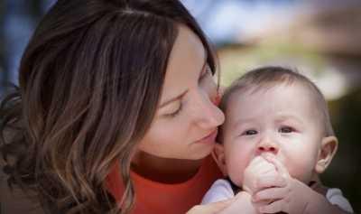 Setengah Ibu Baru Alami Halusinasi Mengerikan, Seperti Apa?