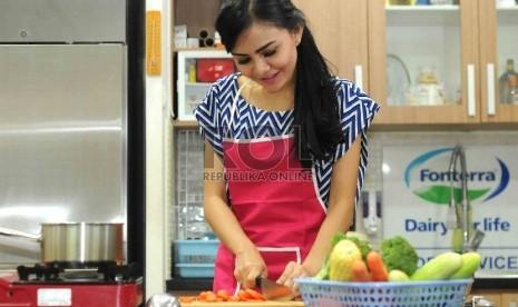 Chef Rekomendasikan Bahan Masakan yang Selalu Ada di Rumah