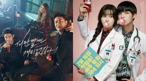 5 Drama Korea Populer yang Bertema Vampir
