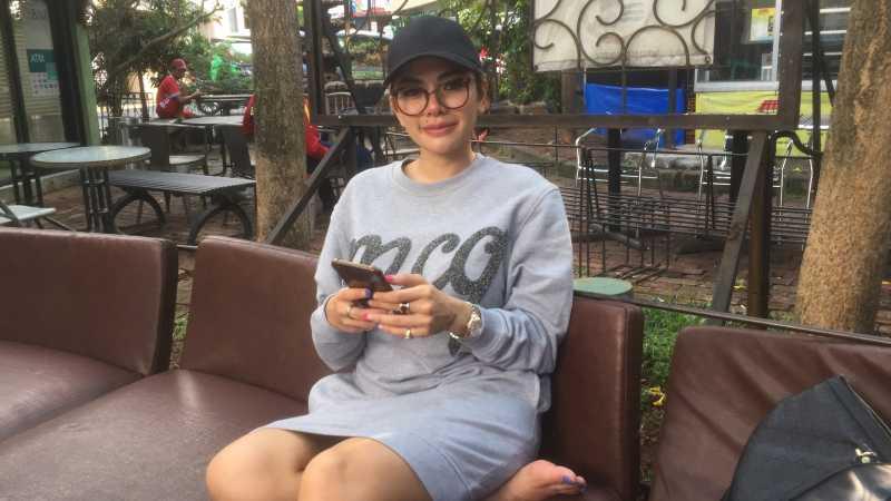 Lima Acara Off Air Nikita Mirzani Dibatalkan Akibat Kasus Cuitan