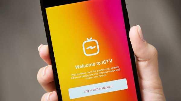 """Tak Dilirik Pengguna, IGTV """"Pindah Tempat"""" ke Timeline"""