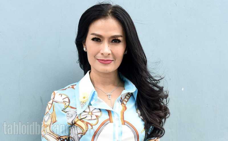 Kasus Baim Wong, Iis Dahlia Bingung Ada Partai Berani Biayai Caleg Artis
