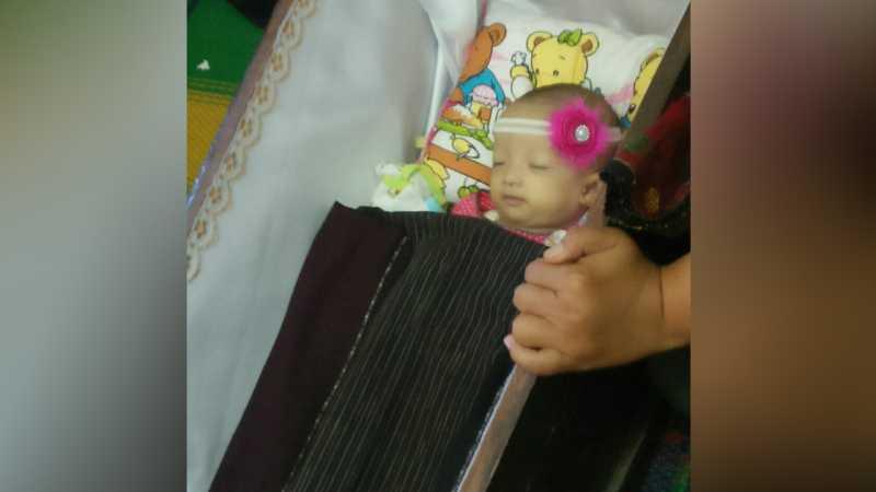 Bayi Debora Meninggal di IGD RS Mitra Keluarga, Uang Muka Jadi Kendala