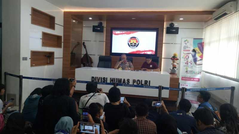Abu Baro, Anggota Sel Tidur JAD Jabodetabek Ditembak Mati di Bekasi