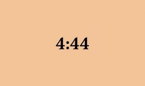 Jay Z Rilis Album Baru Akhir Juni