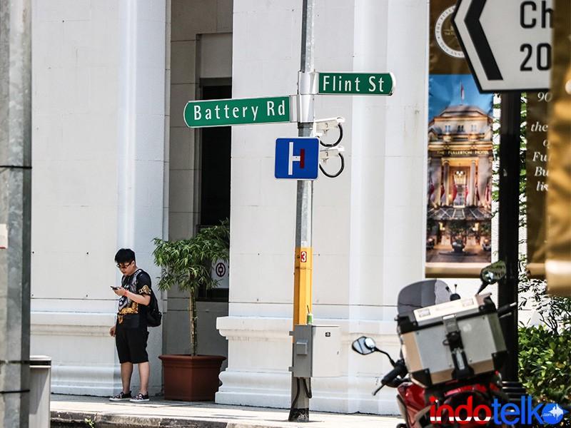 GO-JEK perluas wilayah layanan ke seluruh Singapura