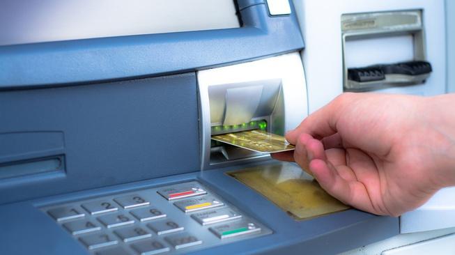 Suatu Saat Nasabah Bank Tak Butuh Lagi Mesin ATM