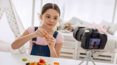 Influencer Cilik: Sekadar Hobi atau Eksploitasi Anak?