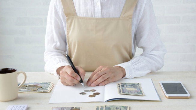 Mengatur Keuangan dan Berhemat dengan Teknik Kakeibo