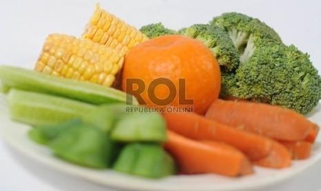 Pola Makan Keliru Salah Satu Penyebab Gizi Buruk